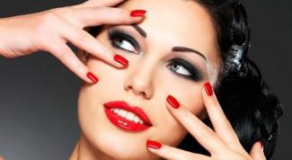 Ногти какого цвета и длины сейчас в моде