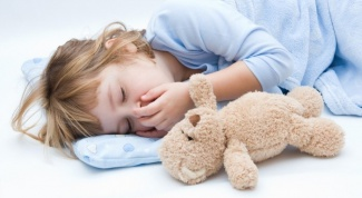What medicine helps with the children's enuresis