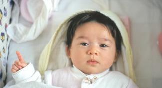 Как выбрать кашу для младенца