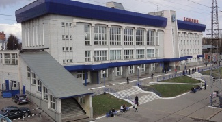 Как добраться от Владимира до Коврова