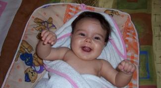 Какие травы использовать для купания младенца