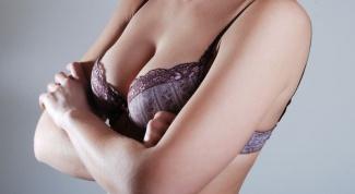 Можно ли увеличить грудь с помощью продуктов питания