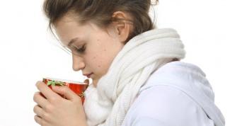 Какое лекарство пить при простуде беременным