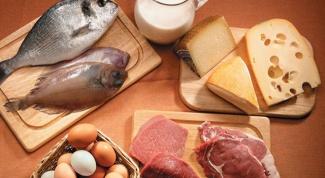 Какие продукты богаты фосфором