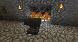 Каким материалом чинить лук в Minecraft