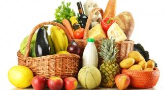 Какие продукты не сочетаются между собой
