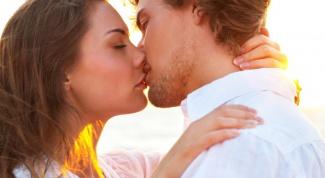 Какие поцелуи больше нравятся парням