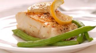 Как выбрать жирную морскую рыбу