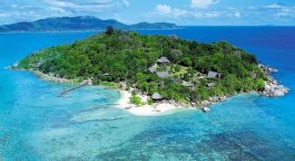 Самые популярные острова для отдыха
