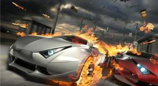 Самые интересные фильмы про автомобили
