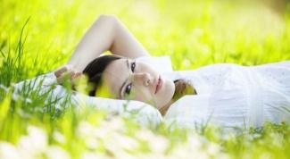 Какими травами можно набить подушку