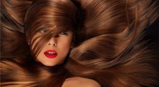 Как выбрать безвредную краску для волос