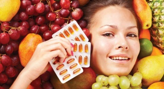 What vitamins to drink to strengthen the blood vessels