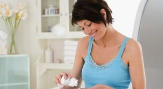 Какие витамины принимать перед зачатием