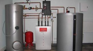 Какие документы нужны для установки газового котла