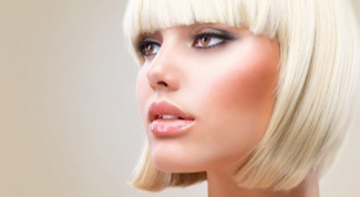 How to choose paint to lighten hair