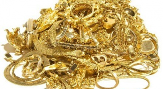 Какое самое дорогое золото