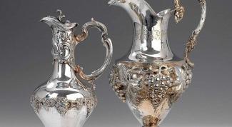 Сколько стоит серебро