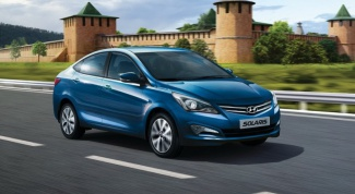 What are the advantages of Hyundai Solaris