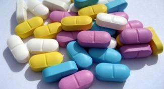 Самые эффективные таблетки от температуры