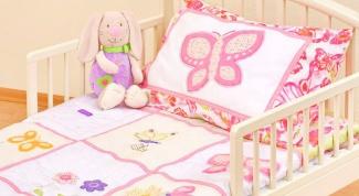 Как выбрать подушку для дошкольника