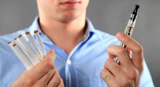 Электронные и обычные сигареты: какие вреднее