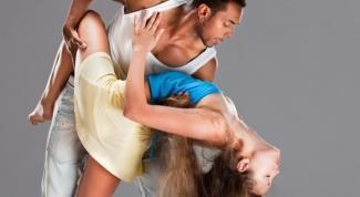 Как научиться танцевать парные танцы