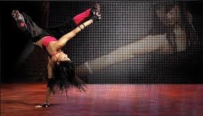 Какие есть виды современных танцев