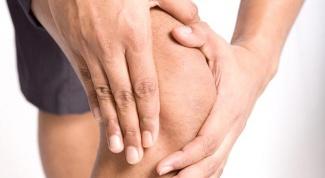 Чем мазать больные суставы