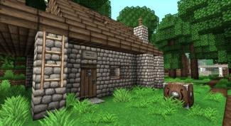 Как установить текстуры для Minecrafte
