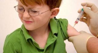 Какая реакция может быть у ребенка на АКДС