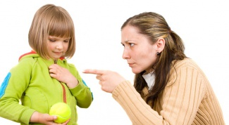 Как реагировать на детские капризы