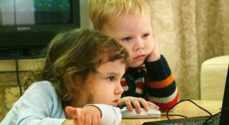 Компьютерные игры и дети