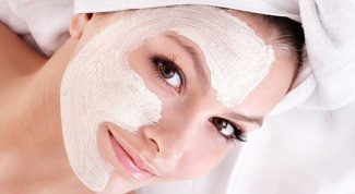 5 домашних масок для сухой кожи лица