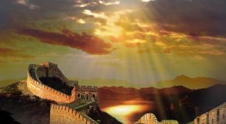 Чем Китай привлекает туристов