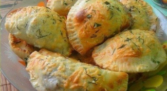 How to cook pasties in the oven