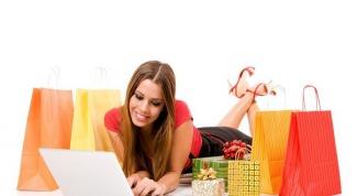 Как выбрать одежду в интернет-магазине