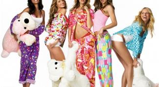 Домашний гардероб – каким он должен быть?