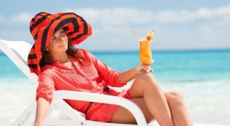 Необходимые аксессуары для пляжа