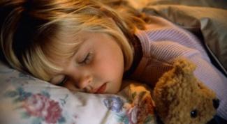 Как организовывать ребенка по утрам