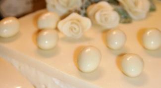 """Как приготовить торт """"Опера в белом"""""""