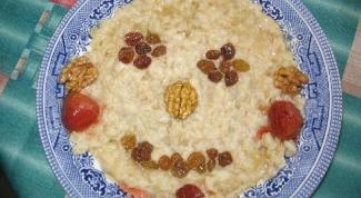 Как оформить необычно завтрак