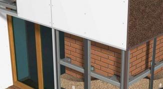 Выбор навесного вентилируемого фасада и его разновидности