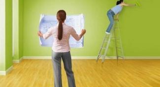 Порядок подготовки помещения к ремонту