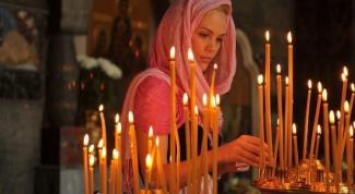 Кому по православной традиции молиться перед операцией