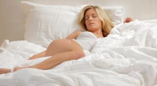 Как спать меньше без вреда для здоровья