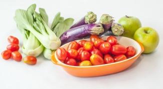 Какие продукты могут заменить мясо и рыбу