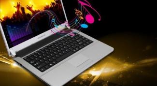 Как поменять звуки в Windows 7