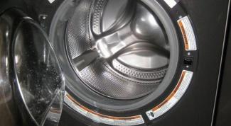 Как заменить резинку на стиральной машине