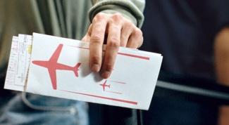 Какие документы нужны для покупки авиабилета